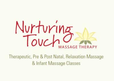 Nurturing Touch