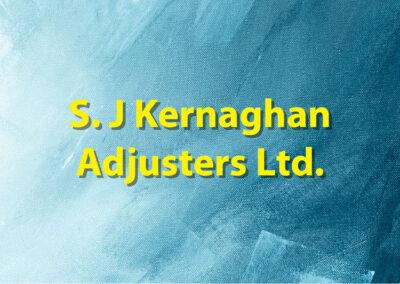 S.J Kernaghan Adjusters Ltd.