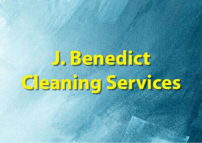 J. Benedict Cleaning Services
